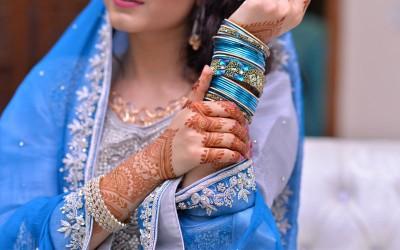 Menghiasi Tangan dengan Mehndi, Yuk Intip Serunya Perayaan Idul Fitri di Pakistan