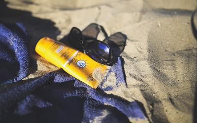 4 Area Tubuh Yang Wajib Kamu Lindungi Dengan Sunscreen!