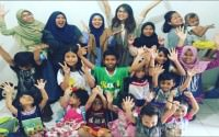 Save Streen Child : Yuk Peduli Anak Marjinal!