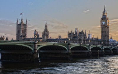 Menelusuri Jejak Kekhalifahan Islam di Inggris