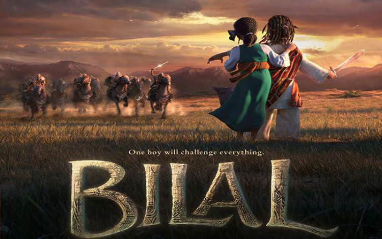 Film Bilal : Pahlawan dari Timur Tengah