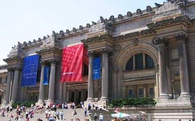 Metropolitan Museum of Art; Pusat Jejak Kekayaan Islam di Amerika