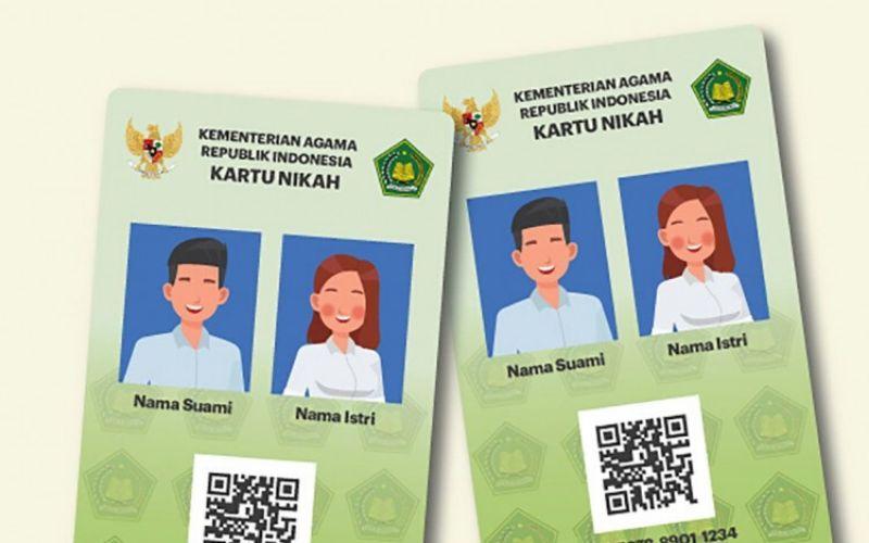 Kabar Baik Bagi Calon Pengantin Kua Buka Pendaftaran Nikah Online