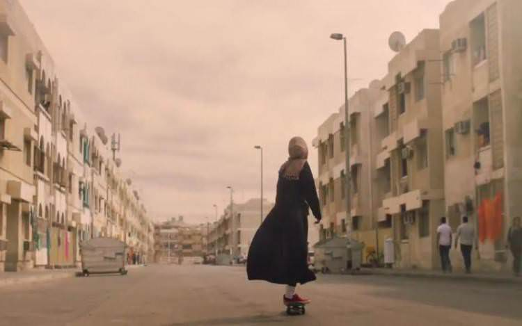 Nike Unggah Video Bersama Atlet Arab dan Muslim
