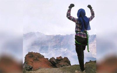 Tips Aman Travelling Untuk Wanita ala Nayadini