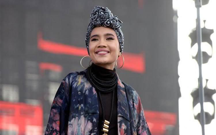 Yuna, Penyanyi Terbaik asal Malaysia yang Mendunia