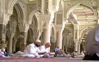 Pentingnya Istiqomah Bagi Seorang Muslim