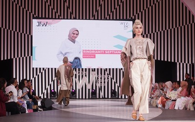 Wardah Inspiring Young Designer Competition