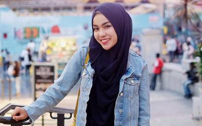 Medina Zein, Inspirasi Pebisnis Muda Masa Kini