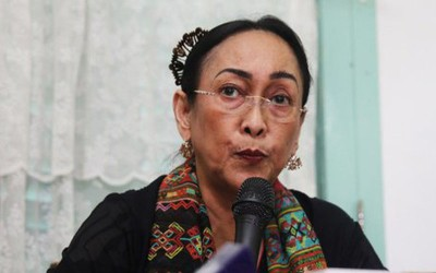 Bandingkan Nabi dan Soekarno, Sukmawati Dipolisikan