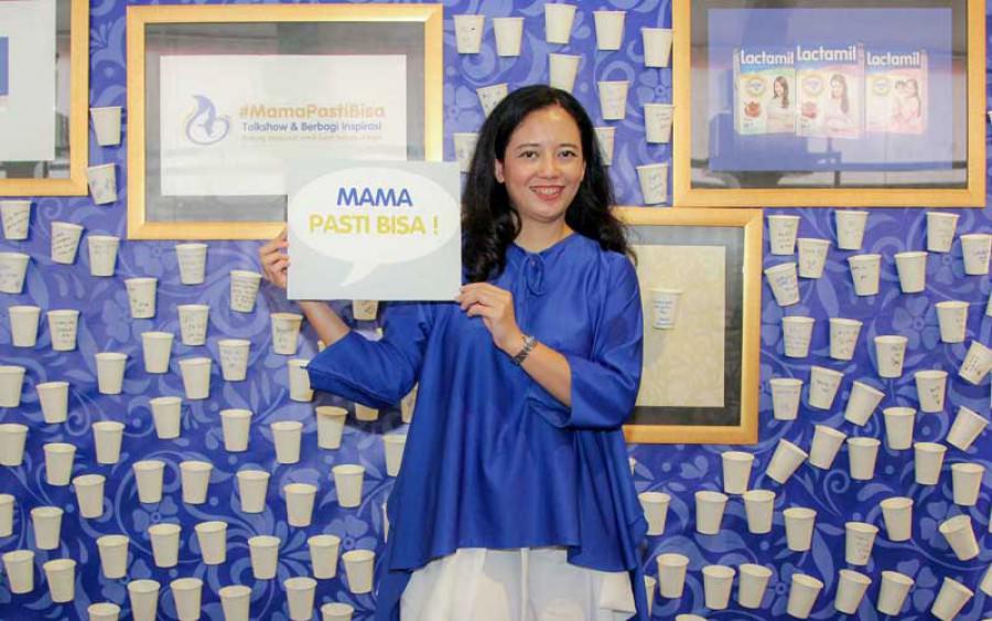 Lactamil Serukan Dukungan Untuk Ibu Menyusui