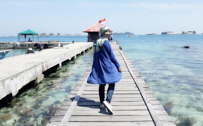 Tips Agar Foto Travelmu Lebih Instagramable