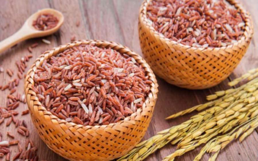 Cara Diet Jitu Dengan Nasi Merah