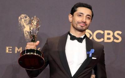 Riz Ahmed, Muslim Pertama Peraih Piala Emmy Award