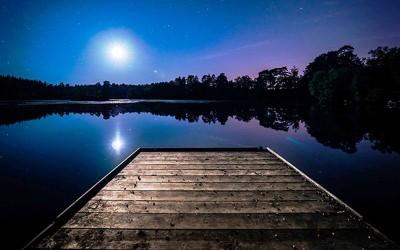 Ibarat Malam Seribu Bulan, Ini Dia Tips Mengejar Lailatul Qadar