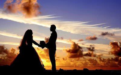 5 Rekomendasi Tempat Bulan Madu Paling Romantis