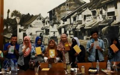 Komunitas One Week One Book Punya Banyak Program Untuk Kamu Pecinta Buku