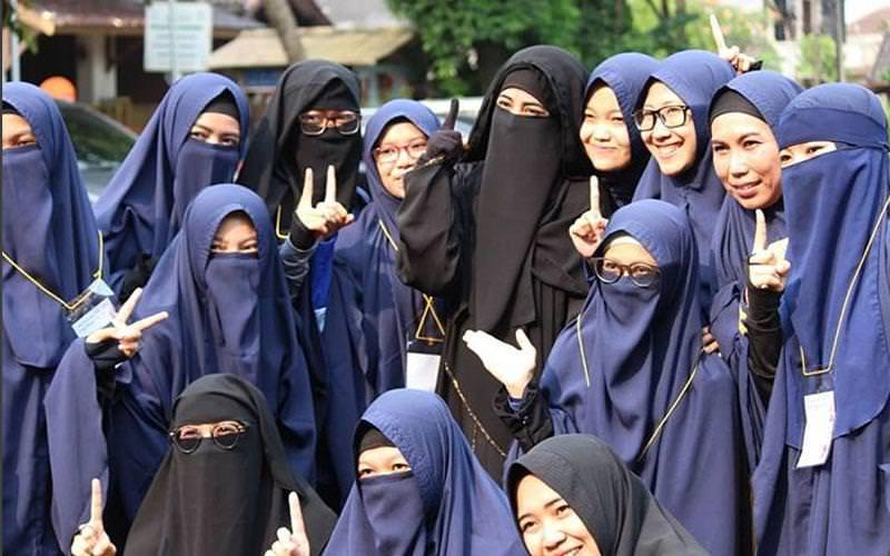 Komunitas Syiar Hijrah Ajak Muslimah Istiqamah Bersama