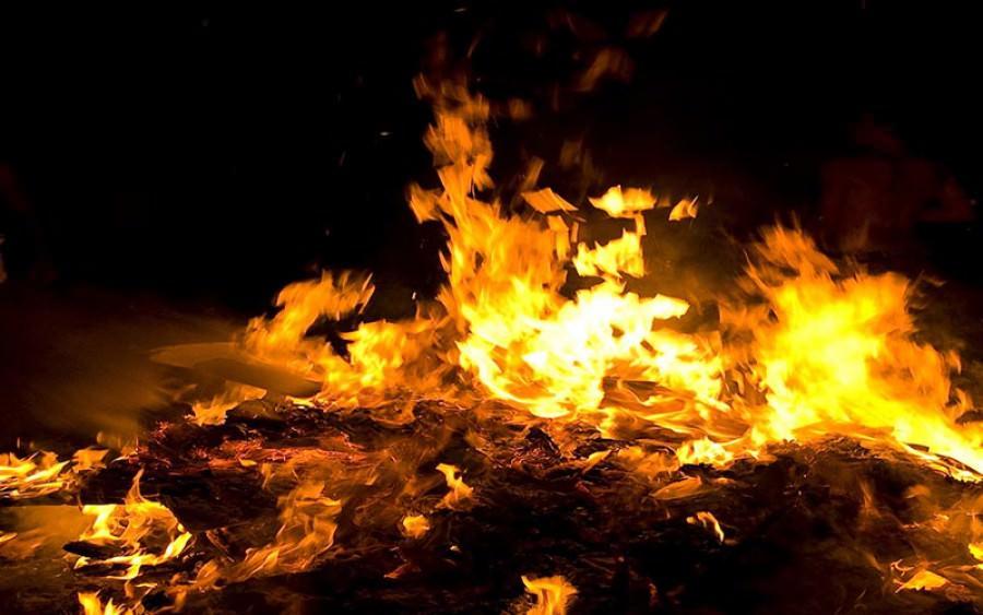 Ashabul Ukhdud, Kisah Dibakarnya Orang-Orang Beriman