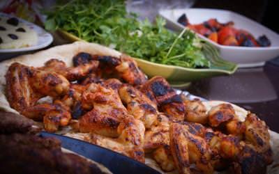 Tetap Sehat Selama Ramadhan Dengan 8 Menu Ini
