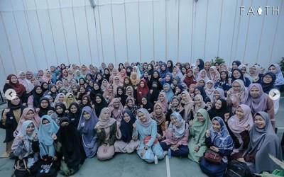 Komunitas Faith Muslim, Kajian Untuk Muslim Millenial