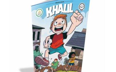 Lawan Islamophobia, Muslim Brasil Terbitkan Komik Karakter Muslim