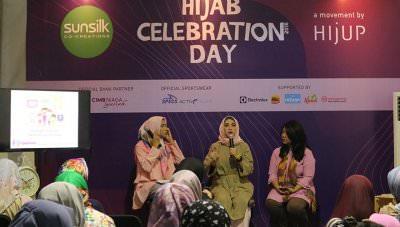 Hari Hijab Sedunia, Hijup Dukung Muslimah Untuk Berkarya