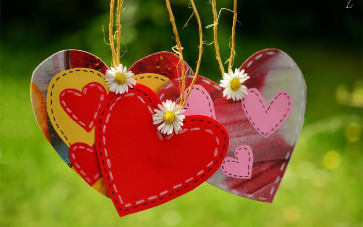 Lihatlah Calon Pasangan Dari Hatinya, Bukan Wajahnya