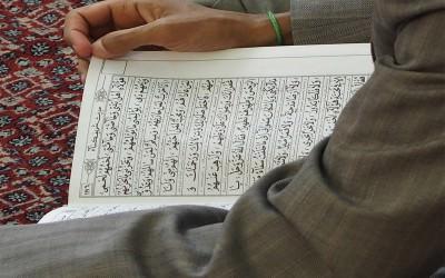 Terapi Penyembuhan Penyakit dengan Ayat Al-Qur'an