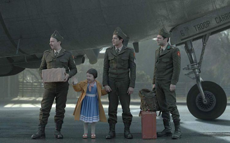Review Film Ayla: The Daughter of War, Bukti Cinta Tak Lekang Oleh Waktu