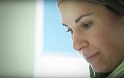 Amber Acosta Meyakini Yesus Membuatnya Memeluk Islam