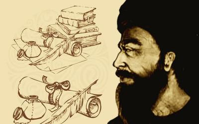Abu Zayd al-Balkhi, Psikiater Muslim di Abad ke-9