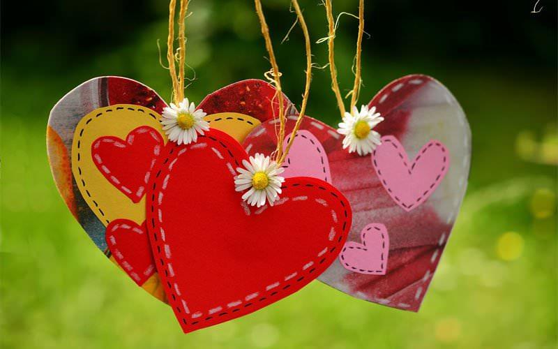 Kiat Mendapatkan Cinta yang Allah Ridhai